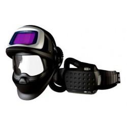 3M™ Speedglas™ 9100 FX Air laskap +SW met Speedglas™ lasfilter X en Adflo™