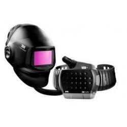 3M Speedglas Lashelm G5-01 + lasfilter in variabele kleur G5-01VC + Adflo