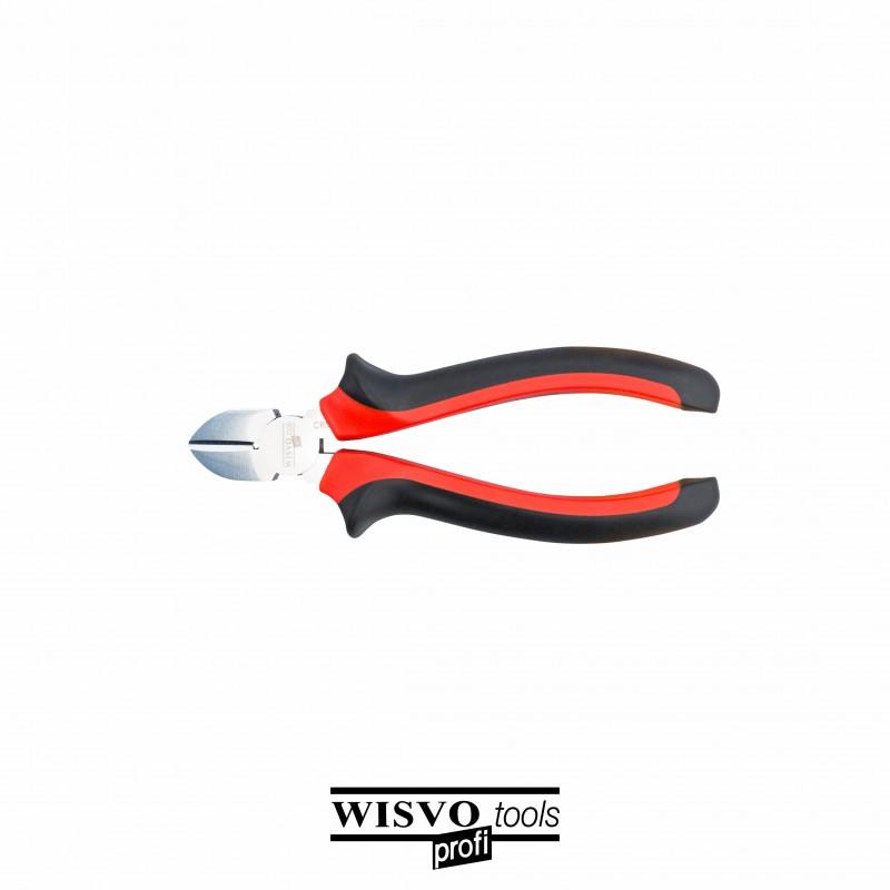 Wisvo-BI Zijsnijtang 160 mm