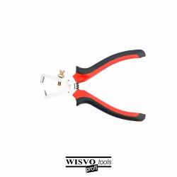 Wisvo-BI Afstriptang 160mm