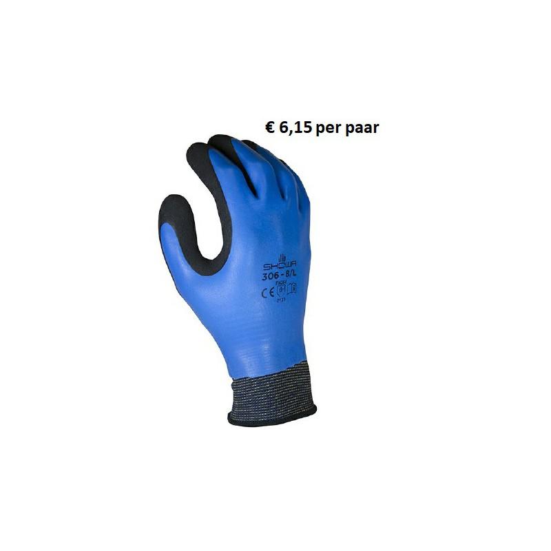 Showa 306 handschoen