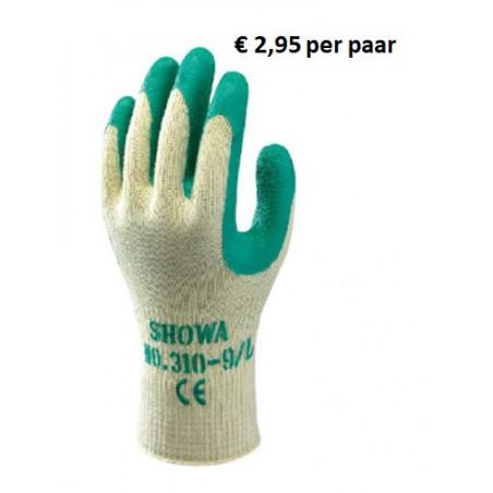 Showa 310G handschoen