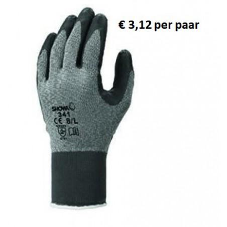 Showa 341 handschoen
