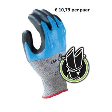 Showa 376 handschoen
