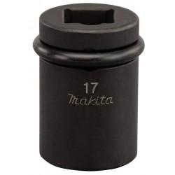 "Makita Krachtdop 17x38mm 1/2"" VK"