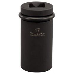 "Makita Krachtdop 17x52mm 1/2"" VK"