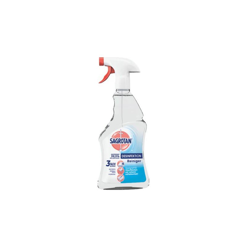 Multi Desinfecterende Reinigingsspray 750ml