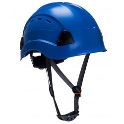 Hoogte endurance helm met ventilatie