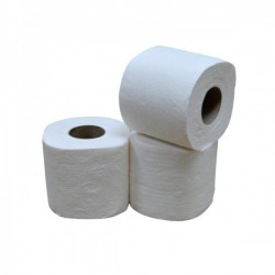 Toiletpapier traditioneel cellulose 2 lgs 400 vel