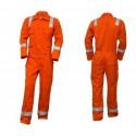 Dapro Diamond Coverall Workwear