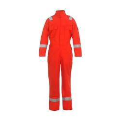 Dapro Diamond Coverall - Workwear