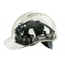 Clearview Helm
