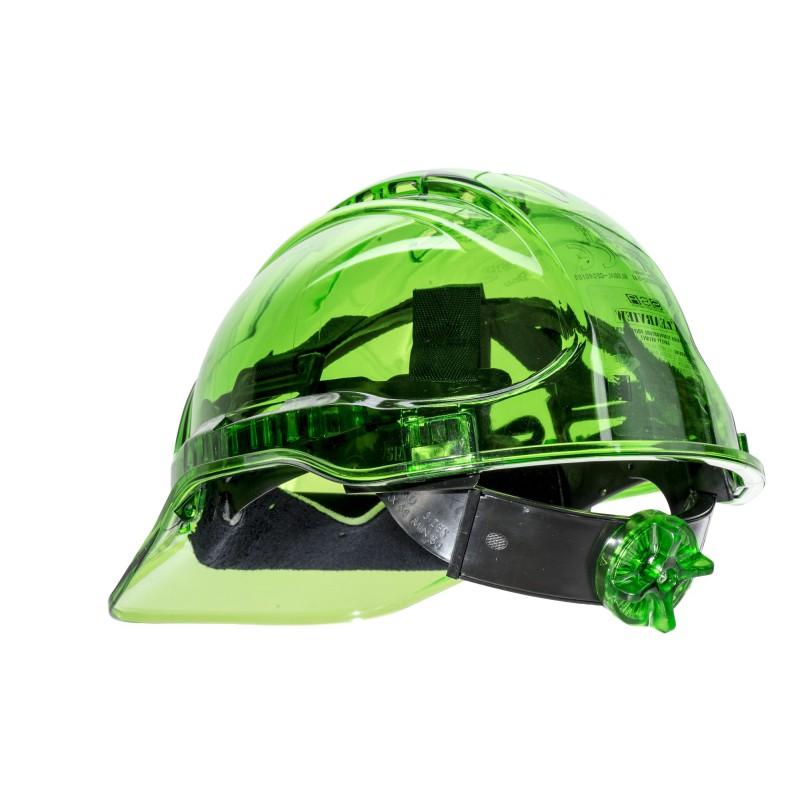 PV64 - Peak View Plus Helm met draaiknop