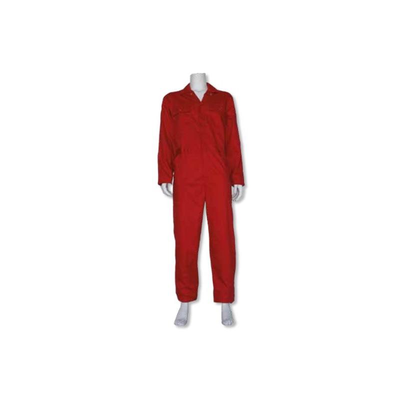 Overall polyester katoen