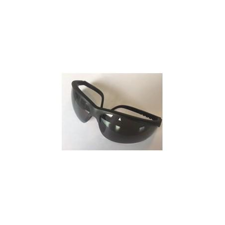 Quite Right veiligheidsbril 'Smoke'