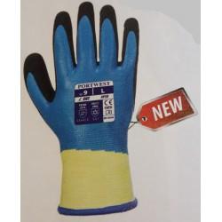 Werkhandschoen Aqua Cut pro