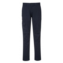 Portwest Slim Fit Cargo broek