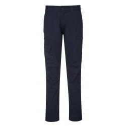 Portwest Slim Fit Cargo broek