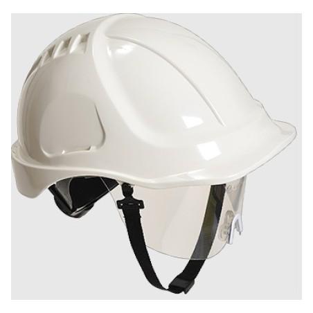 Endurance Plus helm met vizier