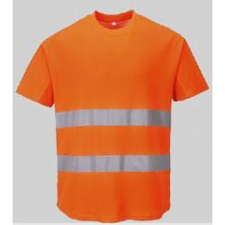 Mesh T-shirt