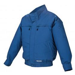 Maktita geventileerde jas