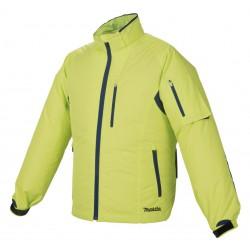 Makita geventileerde casual jas