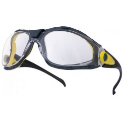 Veiligheidsbril Pacaya Clear