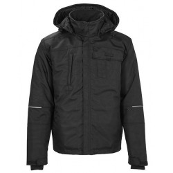 4-WORK Cordoba winterparka