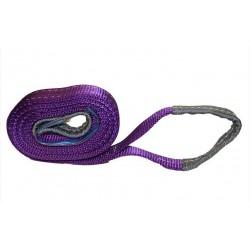 ELLERsling hijsbanden 1t, 2meter paars
