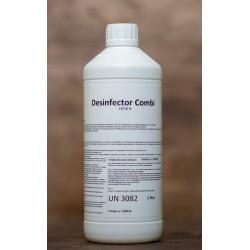 Desinfector Combi