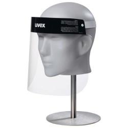 Gelaatscherm Uvex