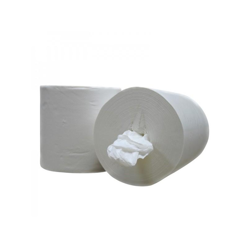 Handdoekrol Midi Coreless cellulose 1 lgs