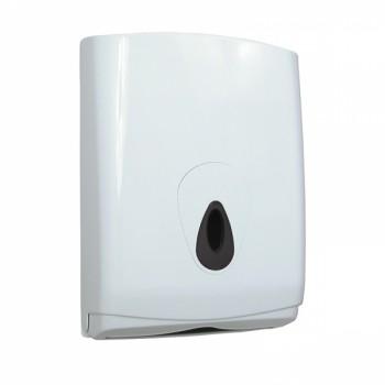 Dispenser Handdoekpapier...
