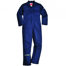 Portwest Multi-Norm Overall Navy FR80