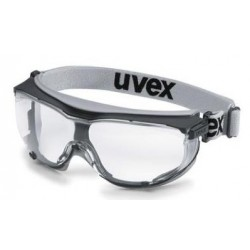 Ruimzichtbril Uvex Carbonvision