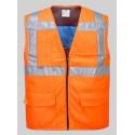 Hi-Vis cooling vest