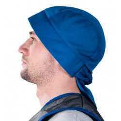 Verkoelende hoofdband